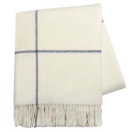 cashmere-throw-ivory-navy-stripe