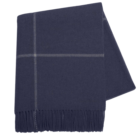 cashmere-throw-navy-ivory-stripe