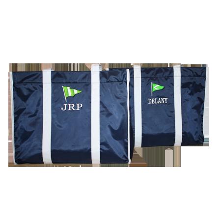 monogrammed-boat-bag