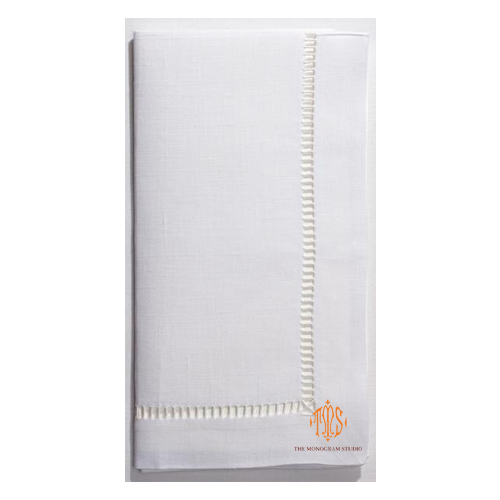 grande-hemstitch-napkins-white-linen-the-monogram-studio
