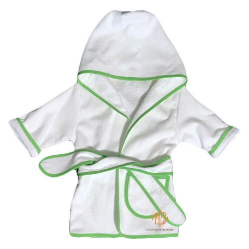 apple-green-pipping-childrens-robes-monogram-studio