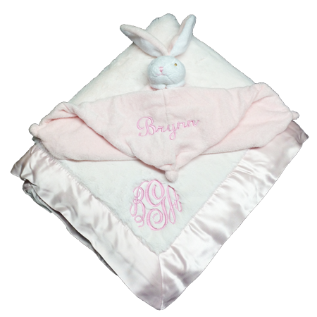 personalized-baby-blankie