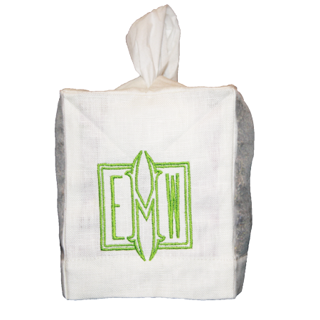 monogrammed-tissue-cover
