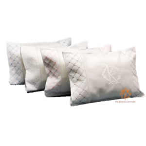 monogrammed-baby-pillow