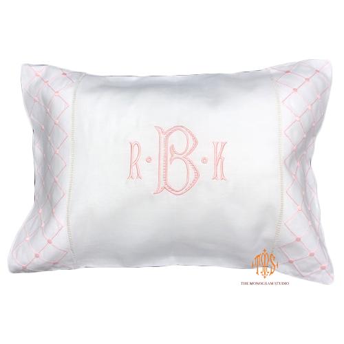 monogrammed-boudoir-pillow