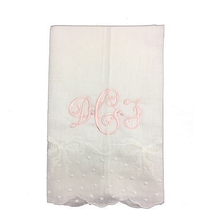 hostess-towel-monogrammed
