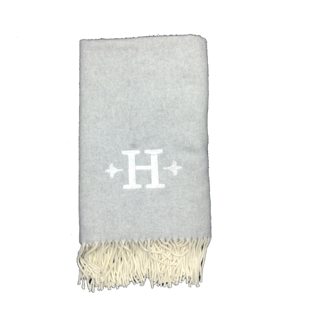monogrammed-throw