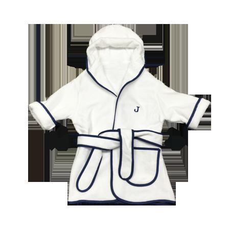 monogrammed-bathrobe