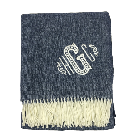 personalized-throw