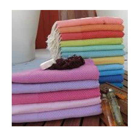 fouta-honeycomb-towels