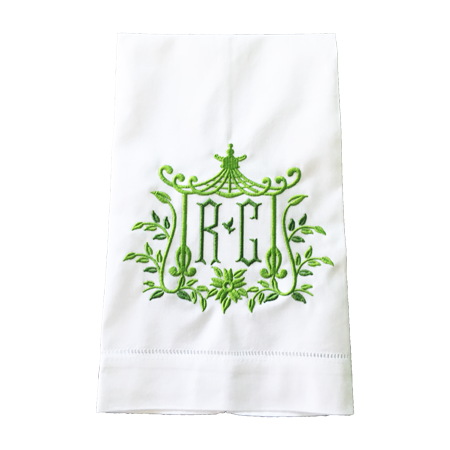 personalized-guest-towel-the-monogram-studio