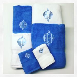 monogrammed-towels