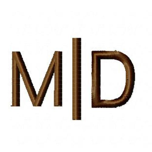 single_initial_monogram