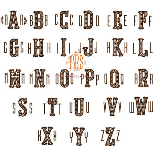 dots-monogram