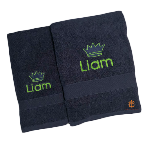 childrens-monogrammed-towels
