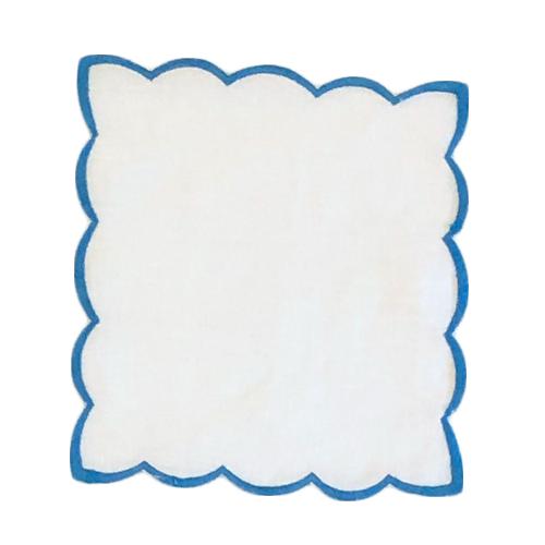 scalloped-monogrammed-cocktail-napkins